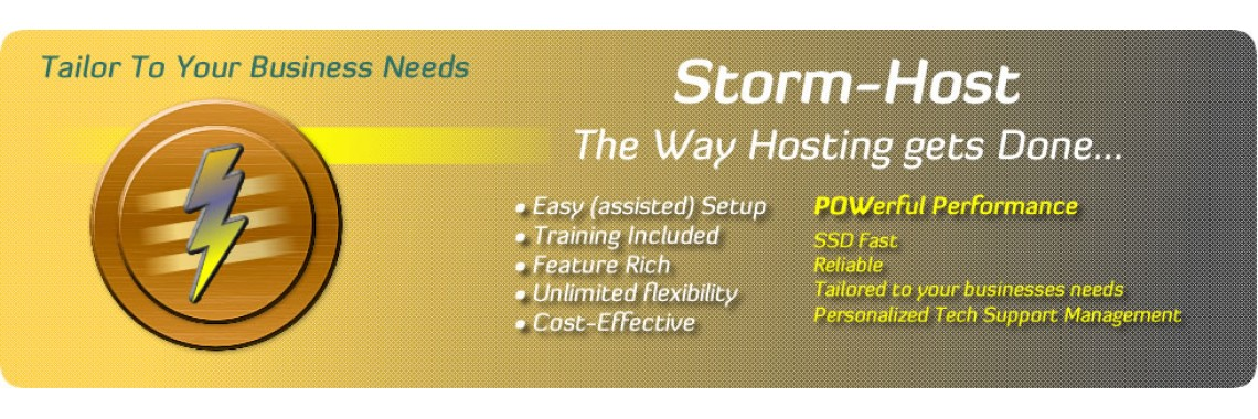 StormHosting