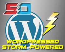 StormPress ICT Package